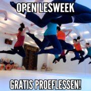 open-lesweek